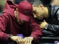 Неймар стал шестым на престижном покерном турнире