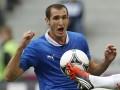 Усиление из лазарета. Лидер обороны сборной Италии готов сыграть в полуфинале Евро-2012