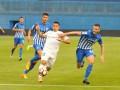 Ворскла не сумела обыграть Локомотиву в Лиге Европы