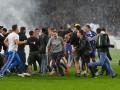 Вице-президент ФФУ: Надеюсь, вердикт UEFA затронет Днепр, а не Олимпийский