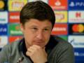 Тренер БАТЭ: Победа над Арсеналом - это лучше, чем секс
