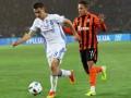 Шахтер - Динамо 0:1 видео гола и моменты матча