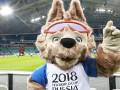 Украина ведет переговоры о бойкоте ЧМ-2018 по футболу в России