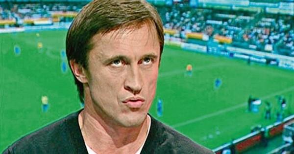 Сергей Нагорняк не считает Викторию соперником уровня Шахтера