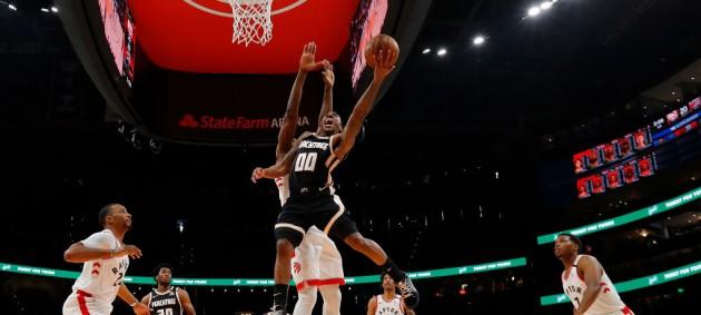 НБА: Детройт уступил Вашингтону, Атланта оказалась слабее Торонто
