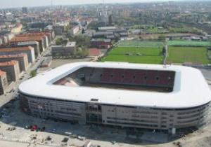 В 2013 году матч за Суперкубок UEFA пройдет в Праге