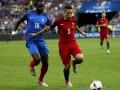 Геррейро: Победа сборной Португалии во Франции - это для меня нечто особенное