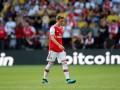 Озил прокомментировал свое будущее в Арсенале