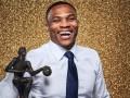 Состоялась первая в истории церемония вручения наград НБА