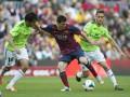 Прогноз на матч Осасуна - Барселона от букмекеров