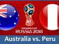 Австралия – Перу 0:2 как это было