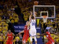 НБА: Шарлотт обыграли Лейкерс и другие матчи дня