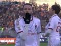 Кальяри – Милан 1:2 Видео голов матча