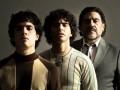 Про Марадону снимают сериал, актеры - настоящие двойники аргентинца