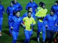 Саудовская Аравия – Украина: онлайн трансляция товарищеского матча начнется 23 марта в 21:00