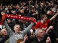 Манчестер Юнайтед признали самым популярным клубом мира