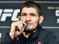 Нурмагомедов узнал имя своего нового соперника на UFC 223