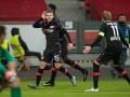 Юрченко забил за Байер в Лиге чемпионов