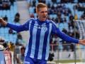 Лукаш Теодорчик: Сначала мне было очень непросто в Динамо