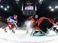 Хоккей на Олимпиаде-2018: расписание матчей