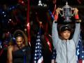 Пеле поздравил Осаку с выигрышем первого турнира Большого шлема в карьере