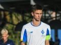 Колос объявил о подписании двух футболистов Динамо