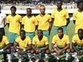 Сборную Того сняли с Кубка Африки