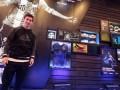 Лионель Месси открыл собственный музей в магазине Adidas