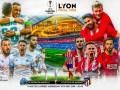 Марсель – Атлетико: прогноз и ставки букмекеров на матч Лиги Европы