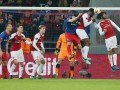 Арсенал впервые за 18 лет вышел в 1/2 Лиги Европы