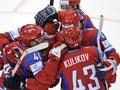 Российские хоккеисты не собираются недооценивать канадцев