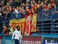 УЕФА начал расследование против Черногории за проявление расизма в матче против Англии