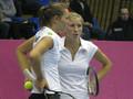 Прага WTA: Сестры Бондаренко вышли в полуфинал