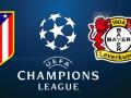 Атлетико - Байер: Где смотреть матч Лиги чемпионов