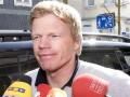 Кан: Игра Германии в матче со Швецией - это глупость
