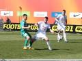Олимпик - Ворскла - 1:0. Видео гола и обзор матча Кубка Украины