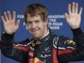 Гран-при Бразилии: Феттель стал рекордсменом по числу поул-позиций за сезон