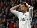 Реал избежал поражения в матче с Барселоной
