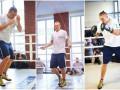 Чемпионский бой Усика и украинское классико: Главные спортивные события недели