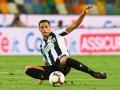 Итальянский футболист получил дисквалификацию за богохульство в матче Серии А
