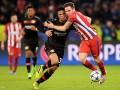 Байер - Атлетико Мадрид 2:4 Видео голов и обзор матча Лиги чемпионов