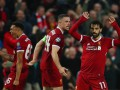 Ливерпуль - Рома 5:2 видео голов и обзор матча Лиги чемпионов