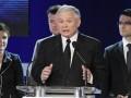 Ярослав Качиньский призывает бойкотировать украинские матчи Евро-2012