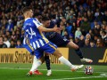 Брайтон — Манчестер Сити 1:4 видео голов и обзор матча чемпионата Англии