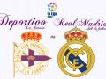 Реал одерживает волевую победу в Ла-Корунье