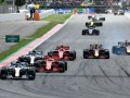 Стал известен предварительный календарь сезона Формулы-1