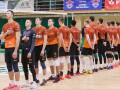 Чемпион Украины по волейболу будет выступать в чемпионате Польши