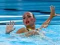 Украинка Волошина завоевала свою третью медаль чемпионата мира