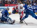 НХЛ: стали известны все пары второго раунда Кубка Стэнли