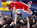 Фотогалерея: Триумф Red Bull. Все герои Гран-при Малайзии